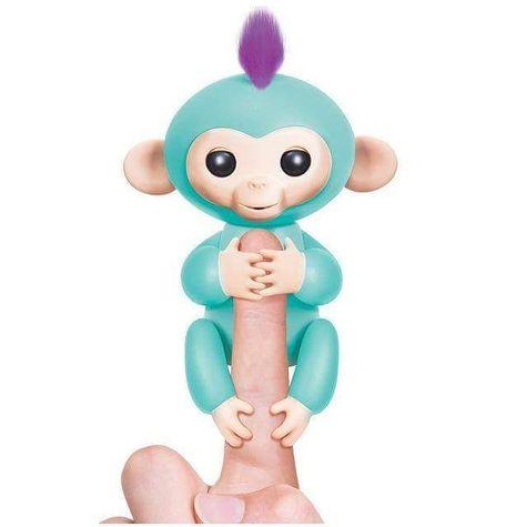 figure These Interactive Monkey...