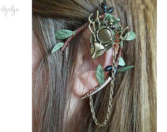 Pin on orecchini e bijoux