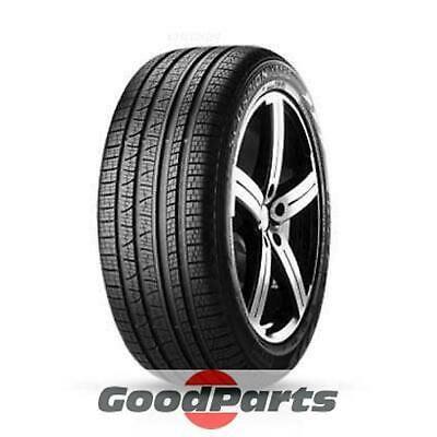 Ebay Sponsored 4 Er Satz Pirelli Scorpion Verde As 275 45 R21 110y Dot14 Sommerreifen 6722 Ebay Ganzjahresreifen Reifengrosse