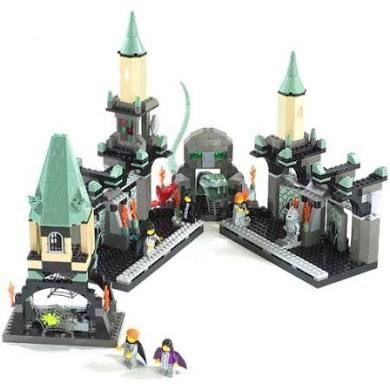 Lego Harry Potter Chamber Of Secrets Lego Harry Potter Harry Potter Lego Sets Slytherin
