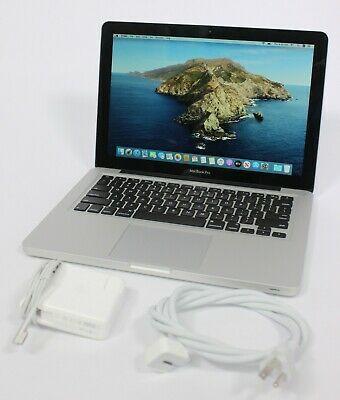 Apple 13 Macbook Pro 2012 I5 2 5ghz 240 Gb To 1tb Macbook Pro 2012 Macbook Apple