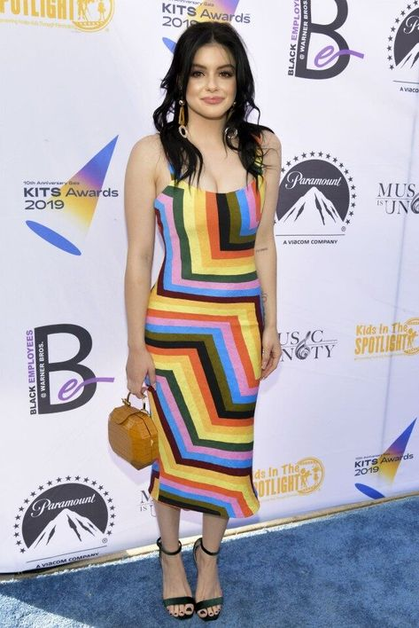 Ariel Winter Talks Getting Healthy 'Mentally and Physically