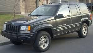 1996 Jeep Grand Cherokee Service Repair Workshop Manual Download Auto Repair Jeep Grand Jeep
