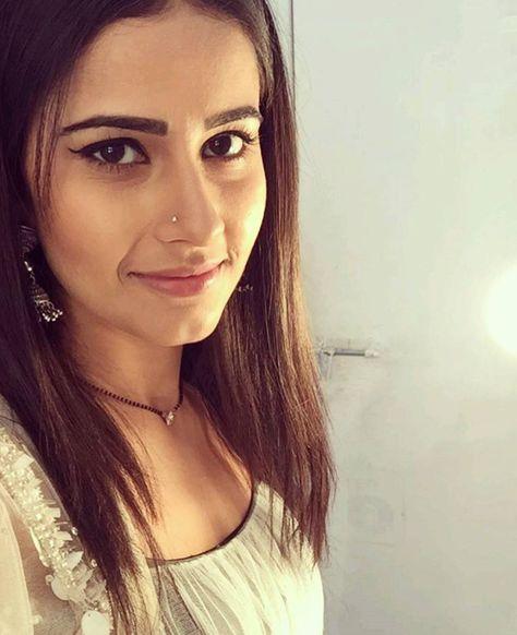 gorgeous Shivani tomar #beautiful #hot...