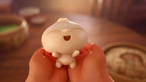 This Dumplings Recipe Inspired The Pixar Short Bao