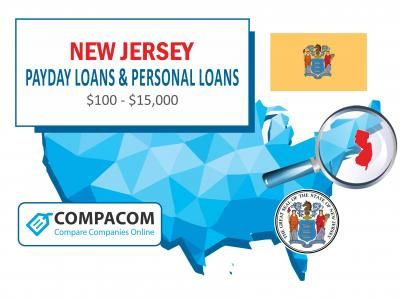 100 1 000 Payday Loans In New Jersey Available For Bad Credit Compacom Compare Companies Online Payday Loans Payday Bad Credit