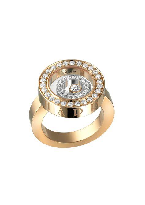 Swinging shaker motion moving ring jewelry