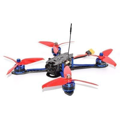 Bfight 210 210mm Brushless Fpv Racing Drone Droneracing Fpv Drone Racing