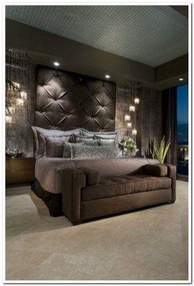 30 Stunning Master Bedroom Ideas 00050 Elegant Master Bedroom Luxury Bedroom Master Luxurious Bedrooms