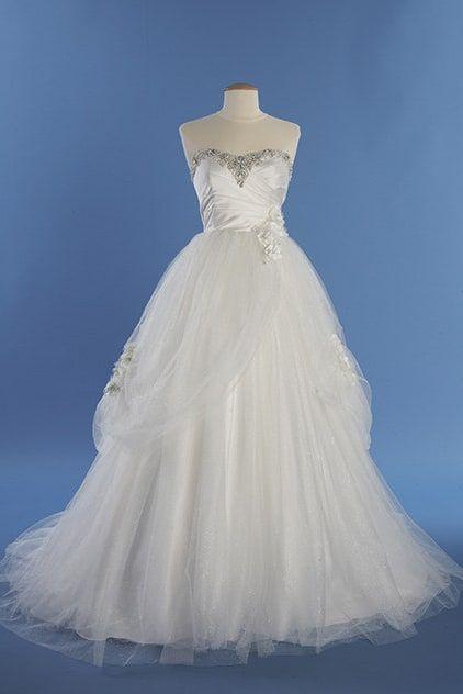 Sleeping Beauty Disney Wedding Dresses Disney Inspired Wedding
