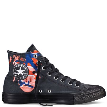 9fc86956d87a2a Lee Little Dragon Converse Chuck Taylor All Star High Top Sneakers - Bruce  Lee Official Store