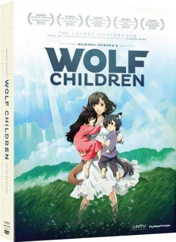 Wolf Children - Default