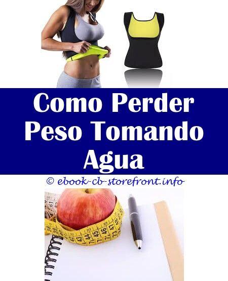 perdere peso bruscamente