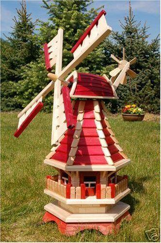 Grosse Windmuhle Mit Beleuchtung Solar Solarbeleuchtung Windmuhlen Kugelgelagert 1 0 M Garten Ideen Gestaltung Ga Windmuhle Solarbeleuchtung Gartenwindmuhle