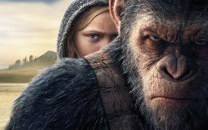 Pin Em Planeta De Macacos A Guerra