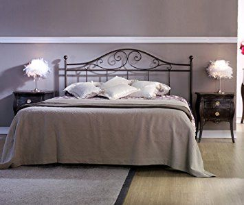 Risultati immagini per testiera letto ferro battuto | casa | DIY ...