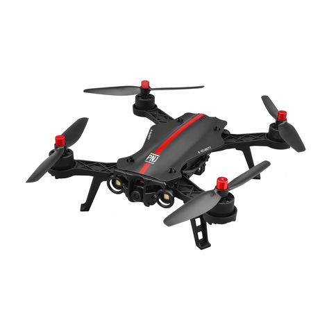 R VELOCITY racer drone