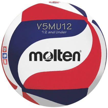 Molten Molten Lightweight V5mu12 Volleyball Volleyball Volleyballs Youth Volleyball