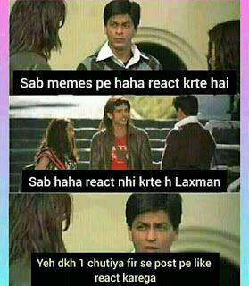 Funny Memes In Hindi 2020 For Facebook And Whatsapp Status Download Statuspictures Com Statuspictures Com In 2020 Funny Memes Memes Funny