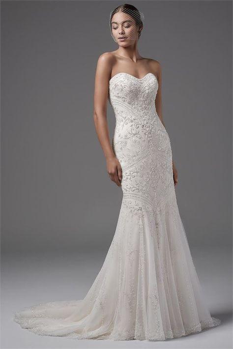 Brautkleider Modelle Neue Hochzeitskleid Fotos 2019 Brautkleid