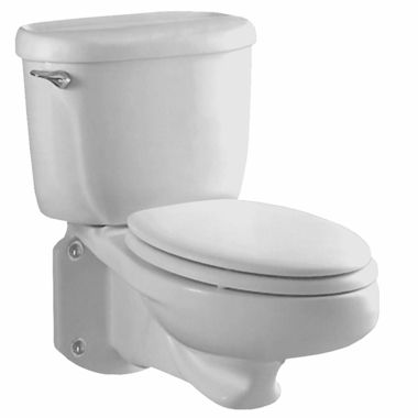 Toilets American Standard 2093 100 020 Wall Mounted Toilet Wall Hung Toilet Commercial Toilet