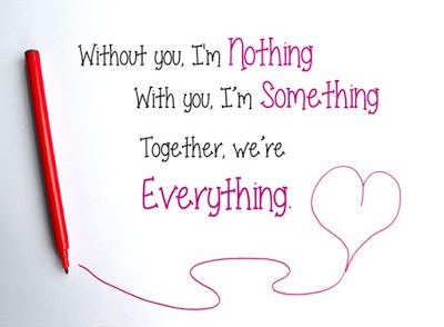 Kata Mutiara Cinta English Love Quotes For Her Romantic Lines For Girlfriend Sweet Love Memes