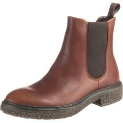 Ecco Boots 'Crepetray' braun EccoEcco   Chelsea boots blau
