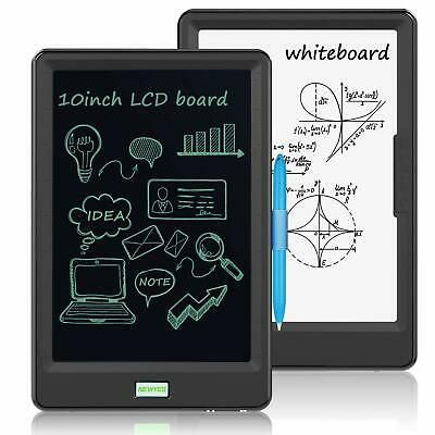 (eBay Link)(Ad) 10 Inch LCD Writing Tablet, WOBEECO Electronic Drawing Tablet Kids Doodle Board