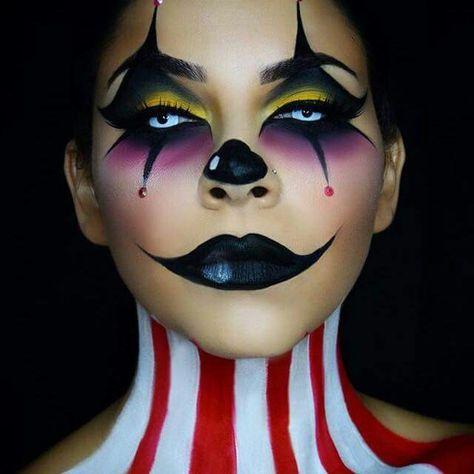 Twisted Clown