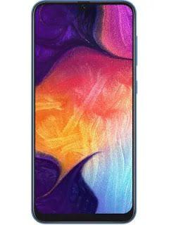 Samsung Galaxy A50s (2020) - Fitur dan Spesifikasi