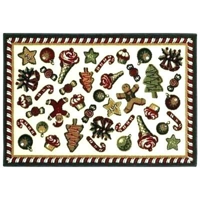 Fine Holiday Area Rugs Photographs Lovely