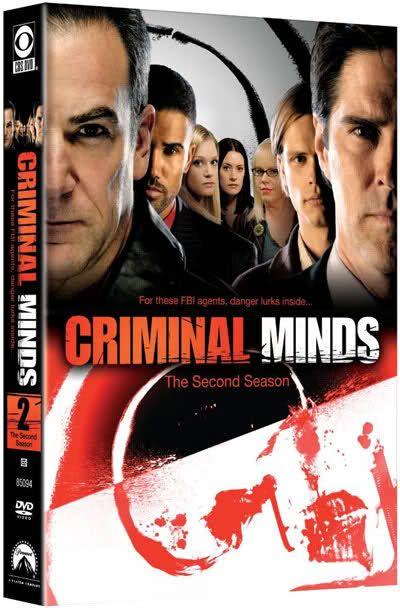 Download Criminal Minds Season 2 Criminal Minds Criminal Minds