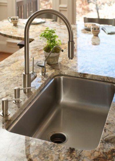 42 Ideas Kitchen Sink Soap Dispenser Placement Sink Soap
