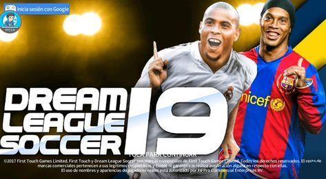 Download Dream League Soccer 2019 Mod - DLS 19 Mod Apk Obb Data