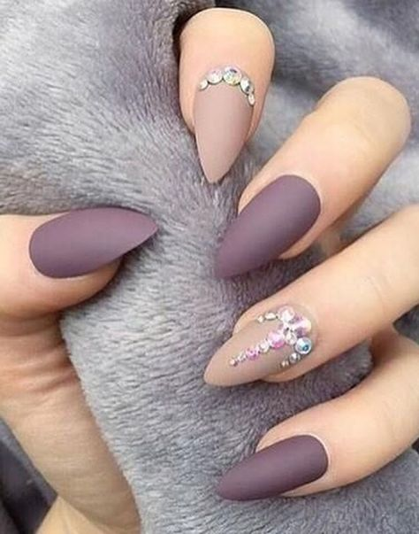 32 Pretty Nail Art Ideas You Have To Try