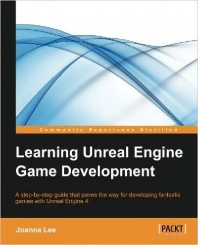 Learning Unreal Engine Game Development #python #javascript