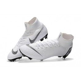 New Nike Mercurial Superfly 6 Elite Fg World Cup White Black Superfly New Nike Nike