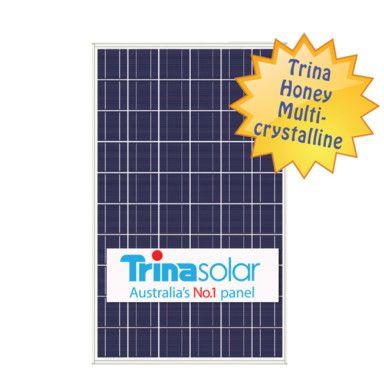 300watt 24v Trina Solar Panel 300w Buy Online Solar Panels Solar Paneling