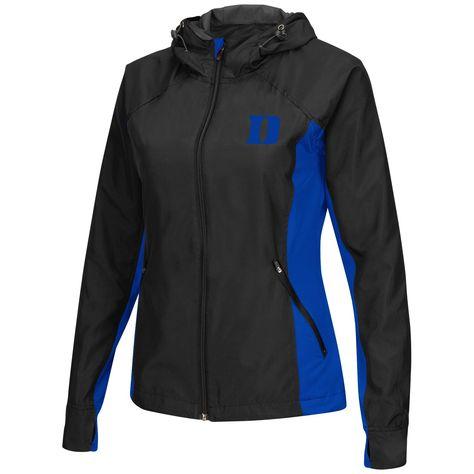 Duke Women's Step Out Rain Jacket | Jackets, Windbreaker