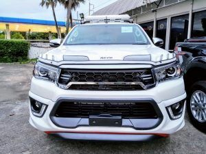 New Toyota Hilux 2020 Price And Release Date Toyota Hilux Toyota Suv