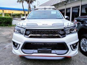 New 2019 Toyota Hilux Exterior And Interior Release Car 2019 Carros De Luxo Carros Carros Classicos