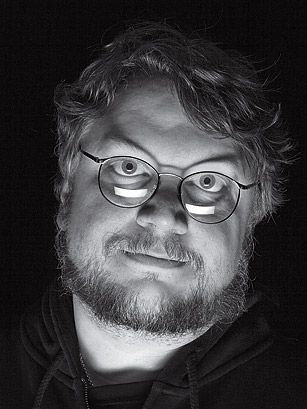 Guillermo Del Toro-is a Mexican director, producer, screenwriter, novelist and designer.