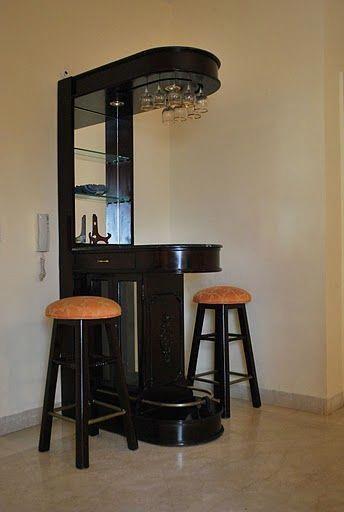 Minibar Fur Die Wohnung Hausideen Minibar Wohnung Bardecorationathome Zonas De Bar En Casa Barra De Bar En Casa Bar En Casa