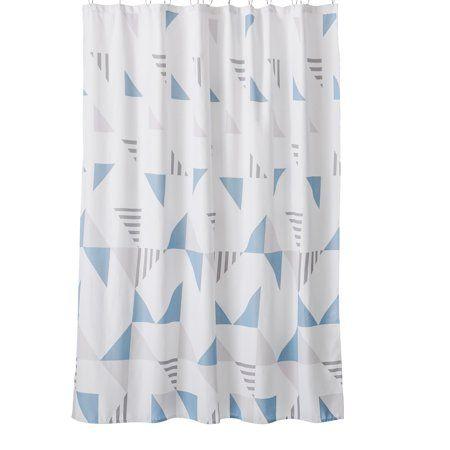 Home Scandinavian Shower Curtains Shower Curtains Walmart Curtains