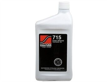 Swepco 715 Power Steering Fluid 1 Qt Psc Performance Steering