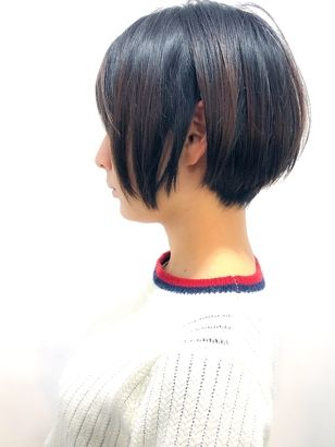 2019年夏 ショートの髪型 ヘアアレンジ 人気順 51ページ目 ホットペッパービューティー ヘアスタイル ヘアカタログ