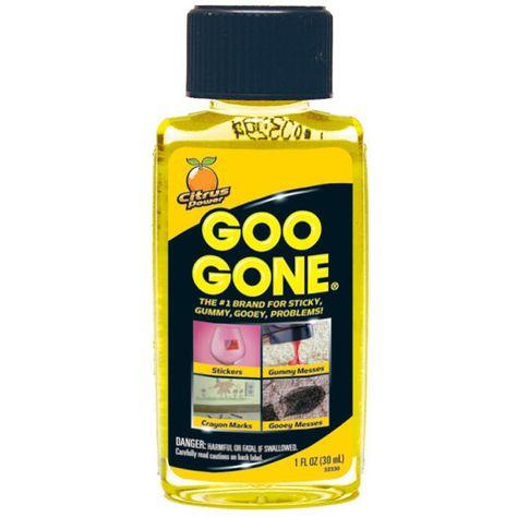 Goo GONE 1oz Bottle 1 Brand For Removing by SeptemberPlayground