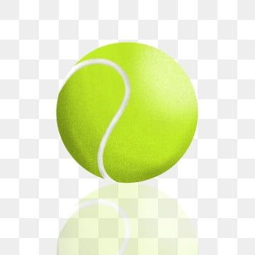 Tennis Ball Clipart Png Tennis Ball Tennis 3d Png Transparent Clipart Image And Psd File For Free Download Tennis Ball Tennis Tennis Racquet