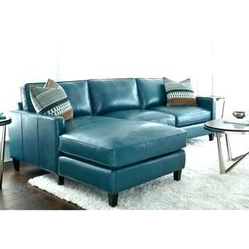 Navy Blue Corner Sofa Leather Chaise Sectional Blue Leather Sofa Blue Leather Couch