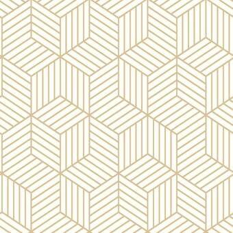 Panneau De Papier Peint Adhesif En Tissu Fin Mat Avec Motif De Chevrons Simples Nevaeh White And Gold Wallpaper Peel And Stick Wallpaper Peelable Wallpaper